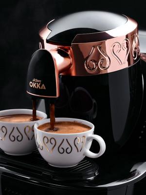 Máy xay cafe cao cấp